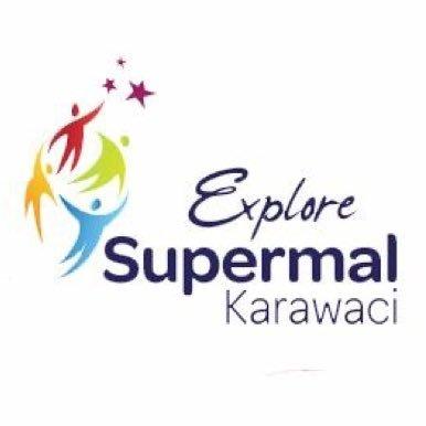Supermal Karawaci Social Profile