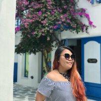Mia Haryono | Social Profile