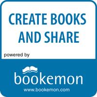 bookemon | Social Profile