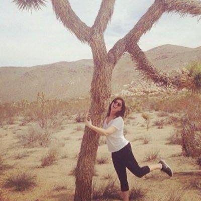 Ericka Naegle | Social Profile