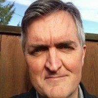 Gregor Macdonald | Social Profile