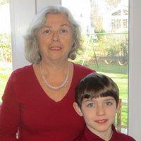 Marion Conway | Social Profile