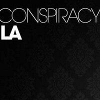Conspiracy LA  | Social Profile