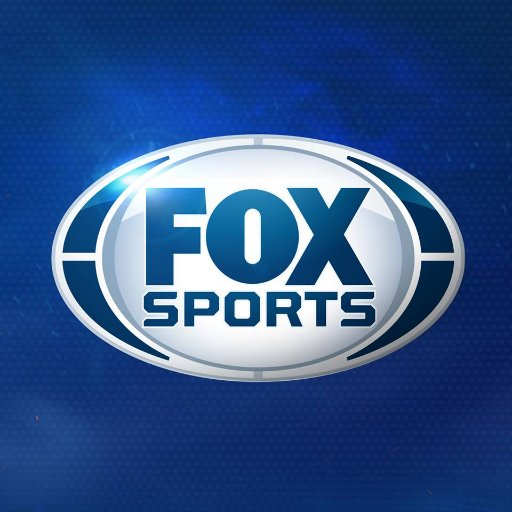 FOX Sports F1 Social Profile