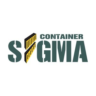 Sigma Container&Modules  Twitter account Profile Photo