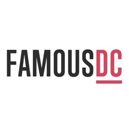 FamousDC Social Profile