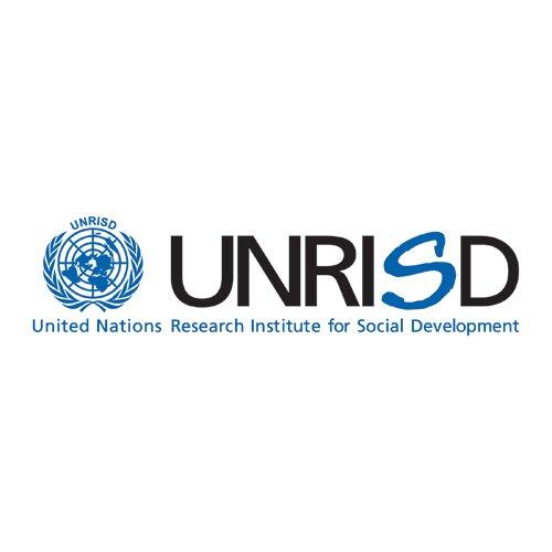 UNRISD Social Profile
