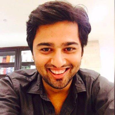 Vinay Rawat  | Social Profile