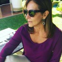 Alejandra Sambrano   Social Profile