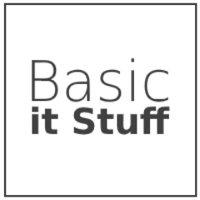 BasicITStuff