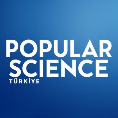 Popular Science TR