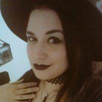 Nika Harper's Ghost! | Social Profile