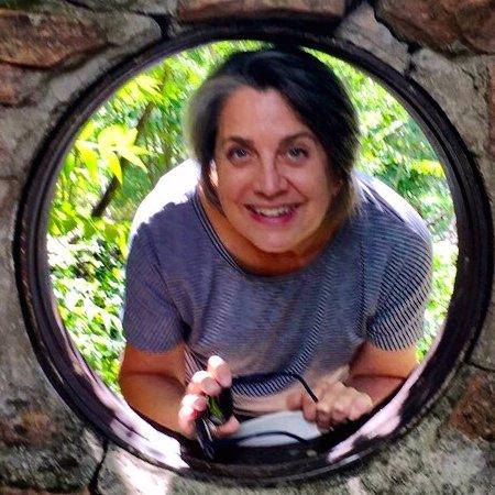 Catherine Azzarello Social Profile