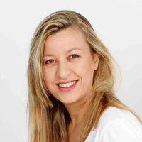 Isabel Ávila | Social Profile