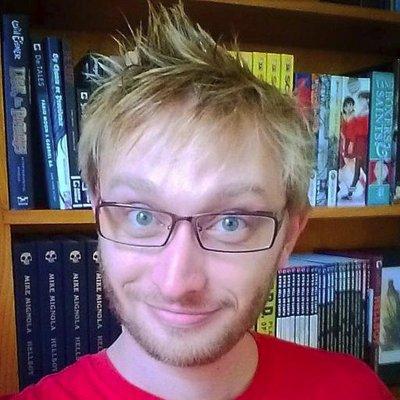 Mark Tweedale | Social Profile