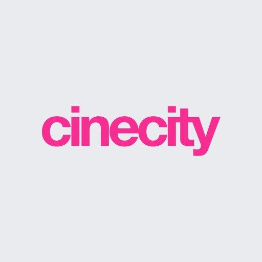 Cinecity  Twitter Hesabı Profil Fotoğrafı