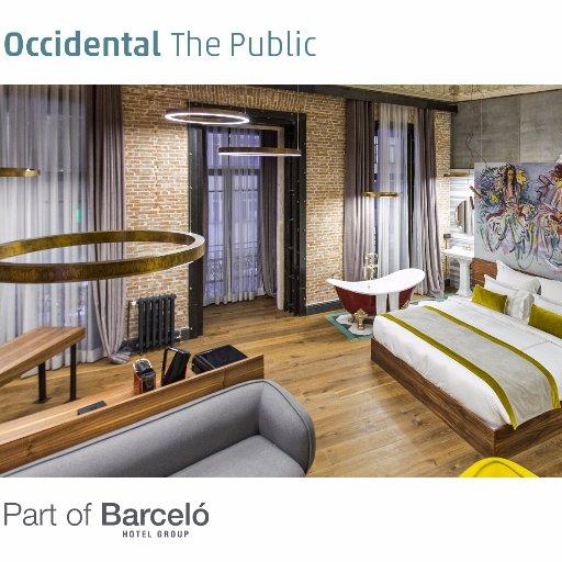 Occidental ThePublic  Twitter Hesabı Profil Fotoğrafı