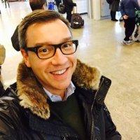 Tony Maciulis | Social Profile