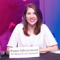 Patti Silverman | Social Profile