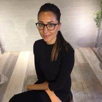 Valentina Zarew | Social Profile