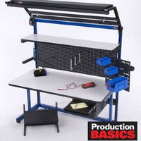 Production Basics | Social Profile