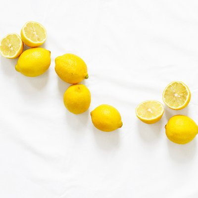 Lemony Orangy