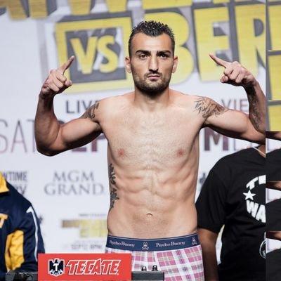 Vanes Martirosyan Social Profile