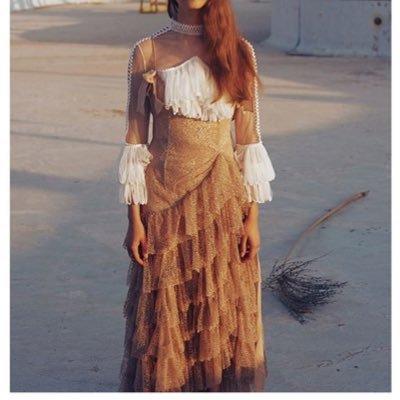 Jade Sprowson | Social Profile