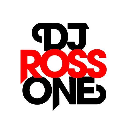 DJ Ross One Social Profile