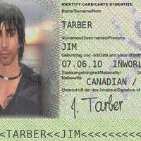 Jim Tarber | Social Profile