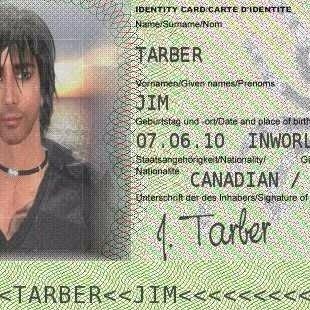 Jim Tarber | Social Profile