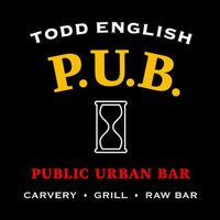 Todd English P.U.B. | Social Profile