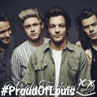 OneDirection Updates | Social Profile