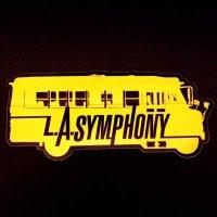 @LASymphony