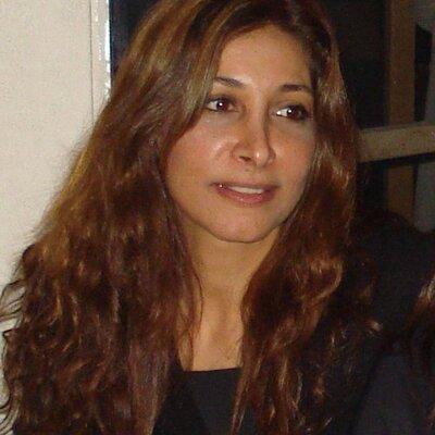 dalia boghdady | Social Profile