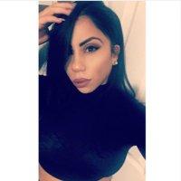 Sabrina Lugo   Social Profile