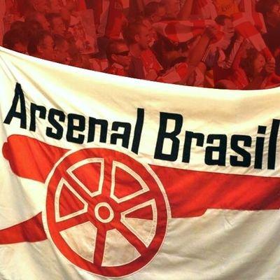 Arsenal Brasil | Social Profile