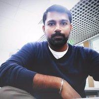Manoj Kandasamy | Social Profile