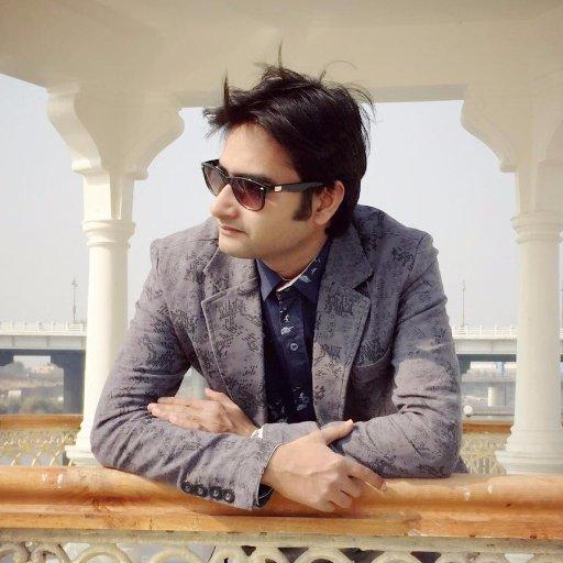 Amit Verma Social Profile