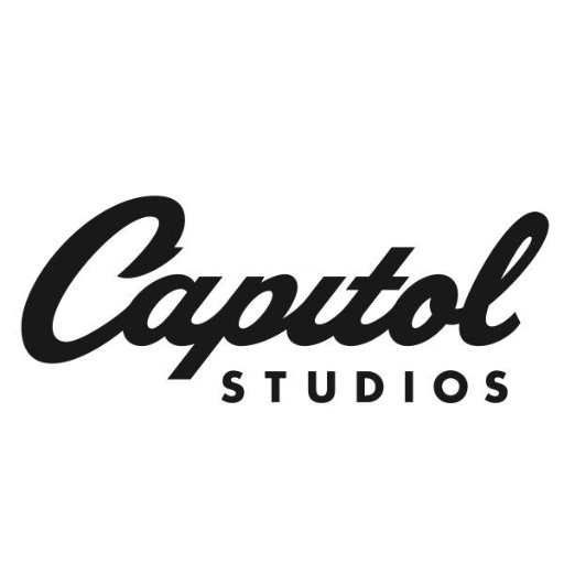 Capitol Studios Social Profile
