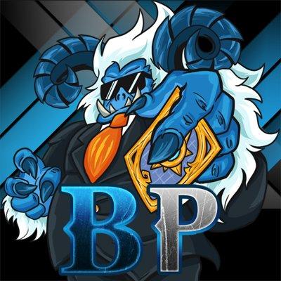 BlizzPro Social Profile