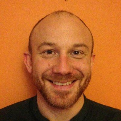 Ed Anderton | Social Profile