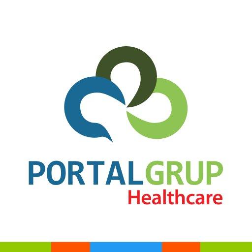 PortalGrupHealthcare  Twitter Hesabı Profil Fotoğrafı