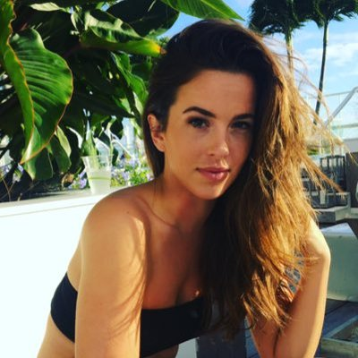 Caroline Lunny   Social Profile