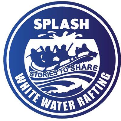 Splash Rafting Social Profile