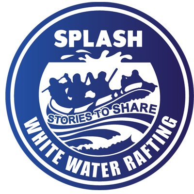 Splash Rafting | Social Profile