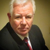 Philip O'Rourke. | Social Profile