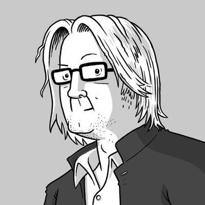 Matt Nippert Social Profile