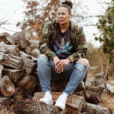 April Sykes | Social Profile