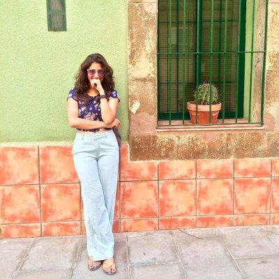 Richaa Agarwal | Social Profile